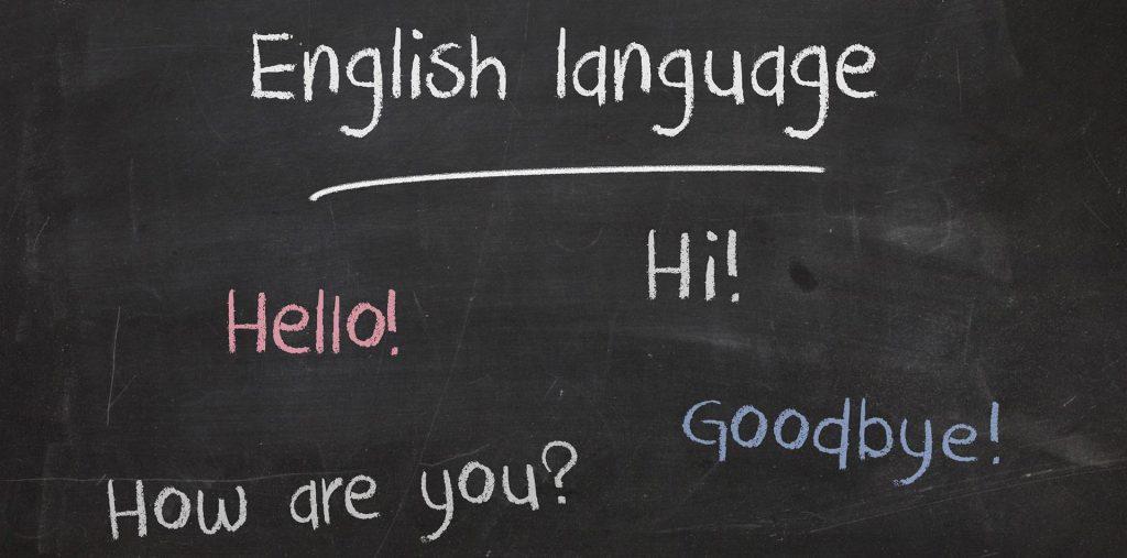 آموزش حروف زبان انگلیسی