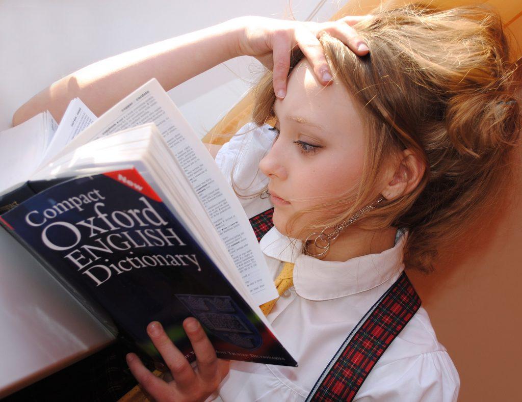یادگیری زبان انگلیسی با تمرین روزانه